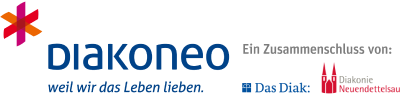 Logo Diakonie Neuendettelsau